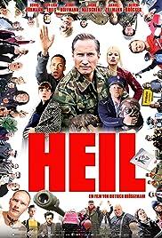 Heil Poster