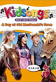 Primary photo for Kidsongs