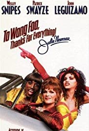 To Wong Foo, Thanks for Everything! Julie Newmar (1995) 1080p