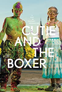 Best free movie site to watch Cutie and the Boxer [movie]