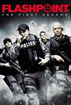 Primary image for Flashpoint