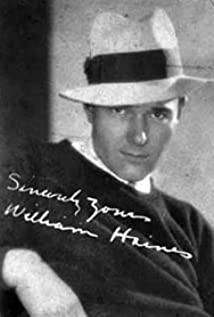 William Haines Picture