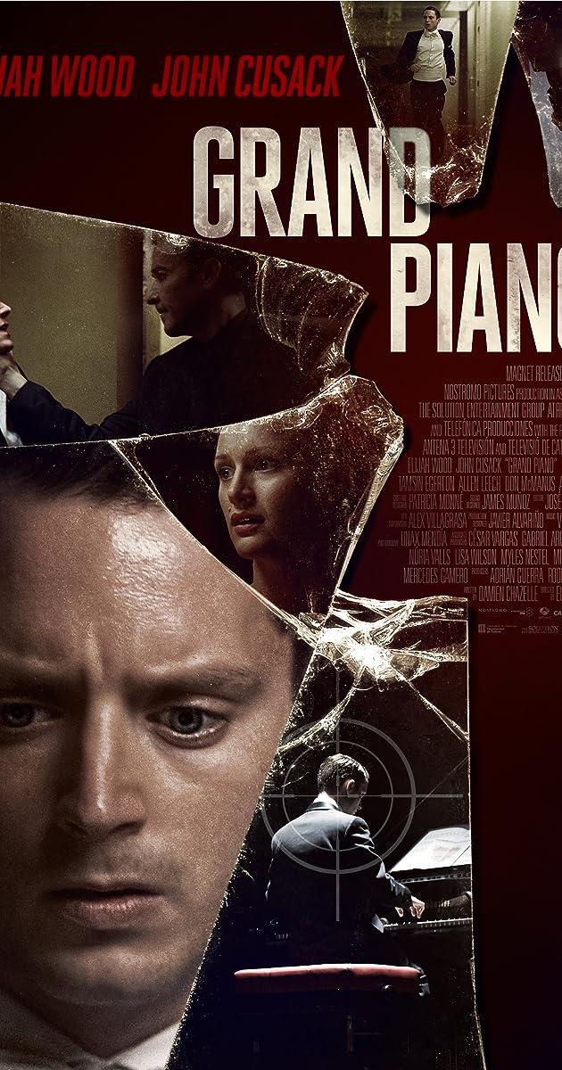 Grand Piano (2013) [BluRay 720p X264 MKV][AC3 5.1 Castellano][www.maxitorrent.com]