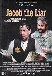 Jacob the Liar Poster