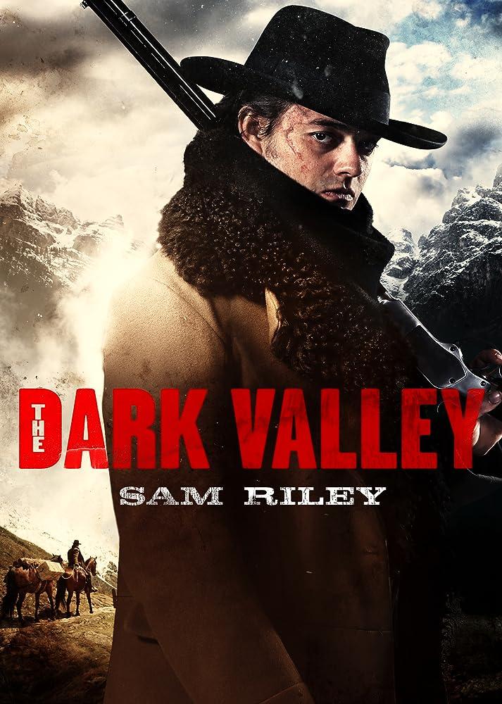 Tamsusis slėnis / The Dark Valley (2014) Online