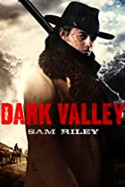 The Dark Valley (2014) Poster