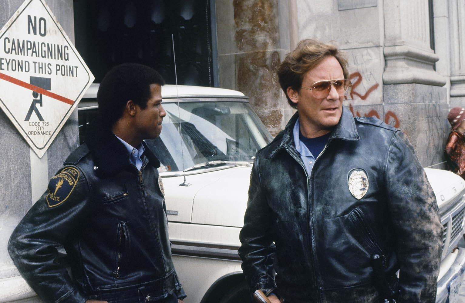 Goodbye, Mr  Scripps (1983)