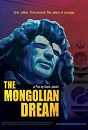 The Mongolian Dream Poster
