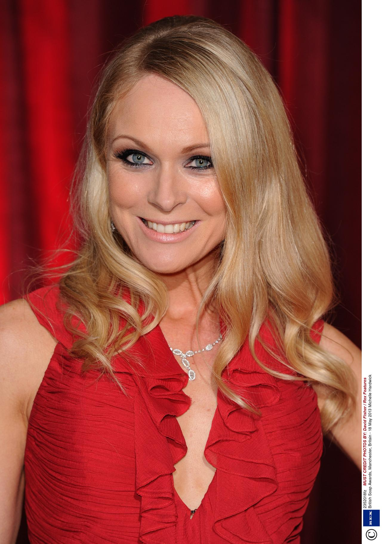 Celebrity Michelle Hardwick nude photos 2019