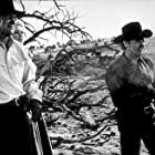 """Five Card Stud,"" Dean Martin, Inger Stevens, and Robert Mitchum. 1968 Paramount"