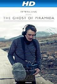 Efterklang: The Ghost of Piramida Poster