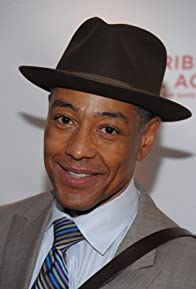 Primary photo for Giancarlo Esposito