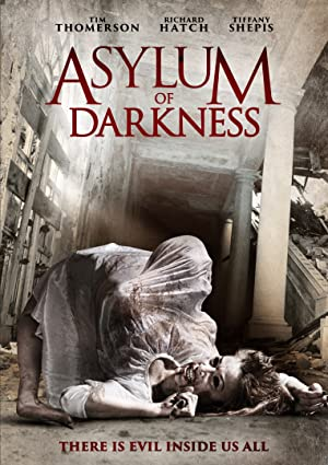 Movie Asylum of Darkness (2017)
