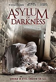 Primary photo for Asylum of Darkness