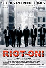 Riot On! Poster