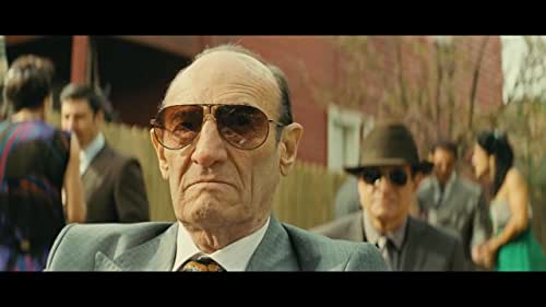 The Manzoni family, a notorious mafia clan, is relocated to Normandy, France under the witness protection program.