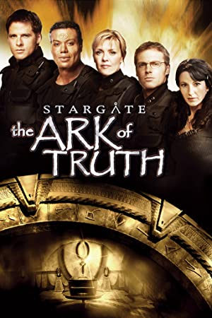 Permalink to Movie Stargate: The Ark of Truth (2008)