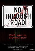 No Through Road