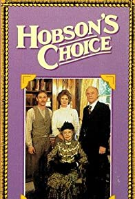 Primary photo for Hobson's Choice