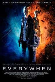 Everywhen Poster - Movie Forum, Cast, Reviews