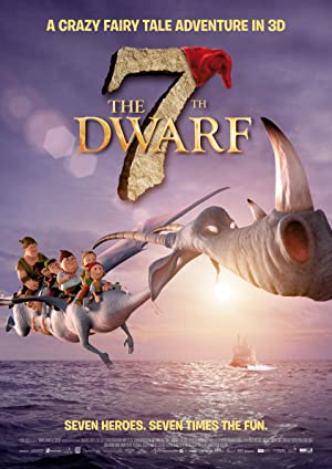 Movie The Seventh Dwarf (2014)