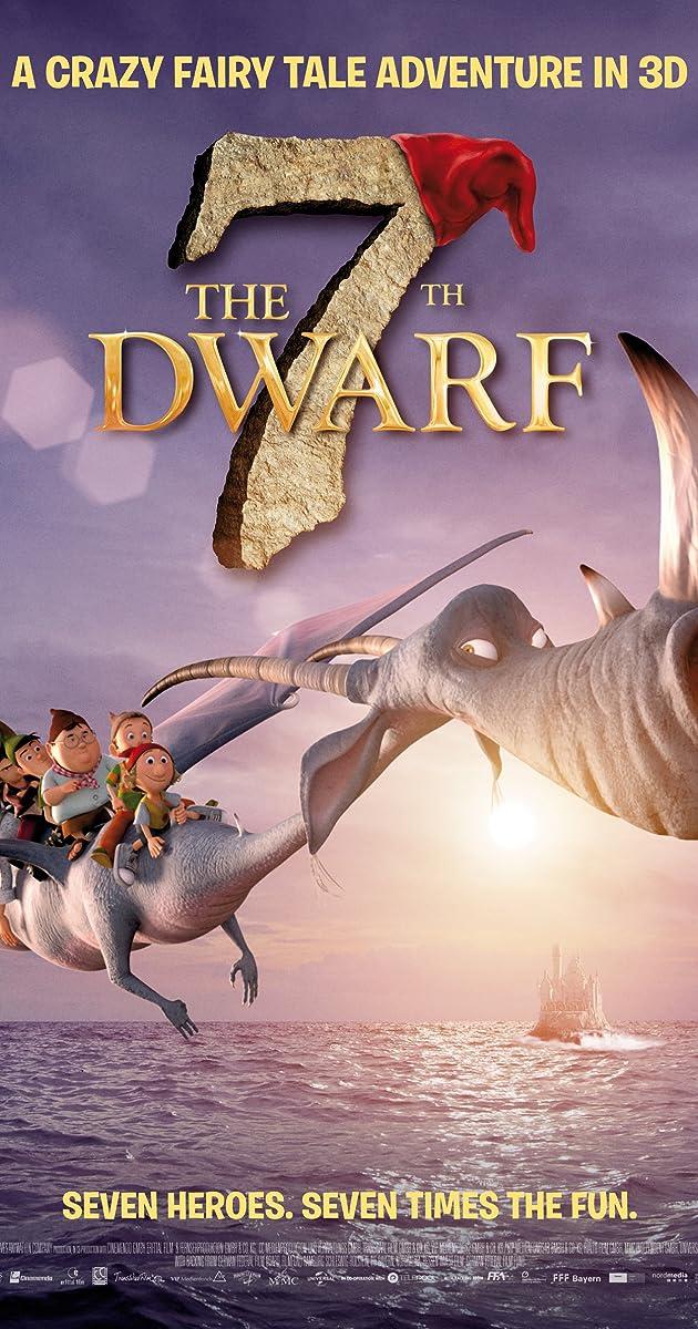 Bảy Chú Lùn - The 7th Dwarf (2014)