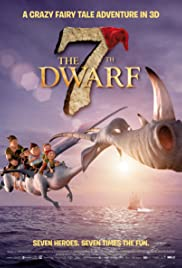 The 7th Dwarf (2014) 1080p