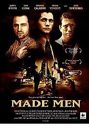 Made Men Poster