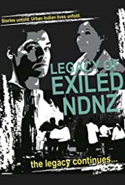 Legacy of Exiled NDNZ Poster