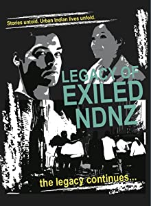 Bittorrent english movie downloads Legacy of Exiled NDNZ by [480p]