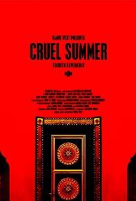 Primary photo for Cruel Summer