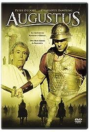 Imperium: Augustus Poster