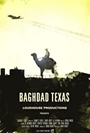 Baghdad Texas Poster