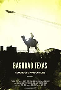Primary photo for Baghdad Texas
