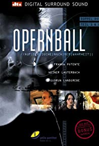 Primary photo for Opera Ball