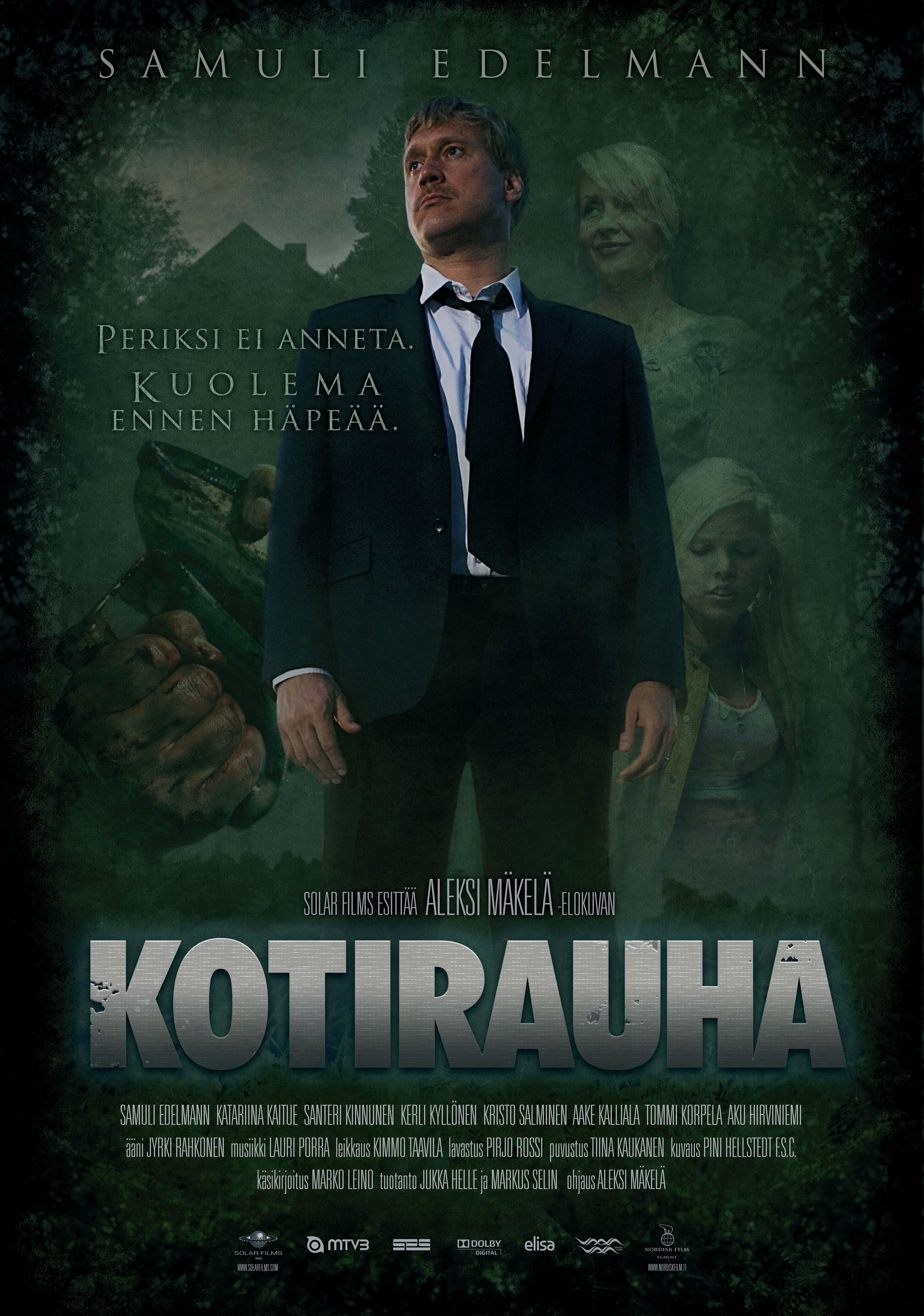 Kotirauha (2011) - IMDb