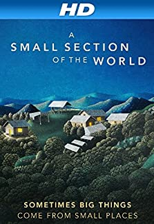 A Small Section of the World (2014)
