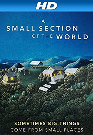 Where to stream A Small Section of the World