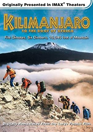 Where to stream Kilimanjaro: To the Roof of Africa