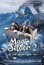 Magic Silver II