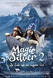 Magic Silver II Poster