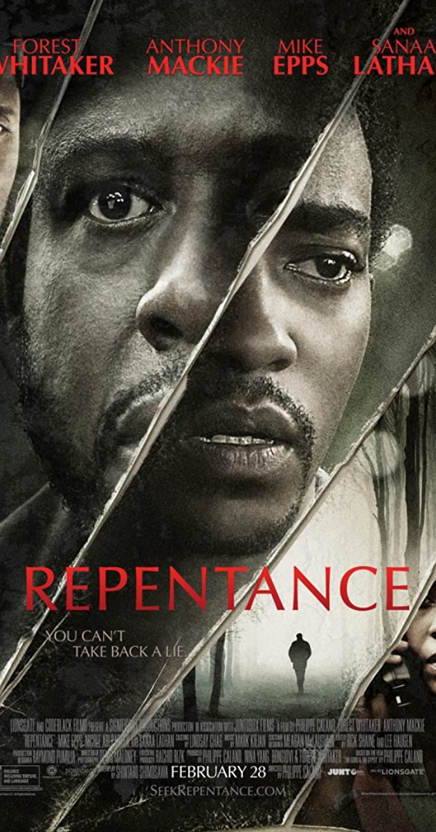Subtitle of Repentance