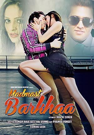 Where to stream Madmast Barkhaa