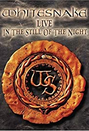 Whitesnake: Live... in the Still of the Night Poster