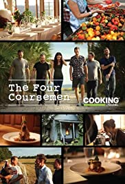 The Four Coursemen Poster