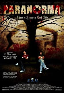Paranorma There Is Always a Dark Side (2011)