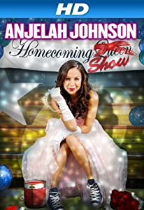 Mpeg movie clip download Anjelah Johnson: The Homecoming Show [Quad]