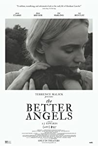 Top free movie downloads online The Better Angels by Lulu Wang [BRRip]