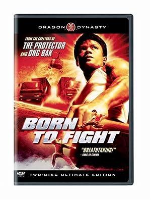 Where to stream Born to Fight