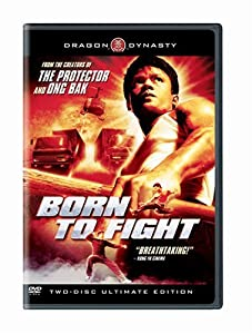 Born to Fight in hindi download free in torrent
